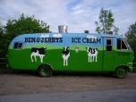 Camion Ben & Jerry's