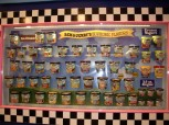 Ben & Jerry's collection