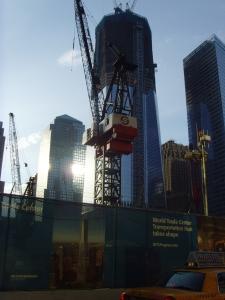 Futur World Trade Center