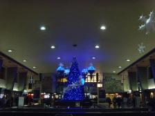 Noël à la Gare centrale !