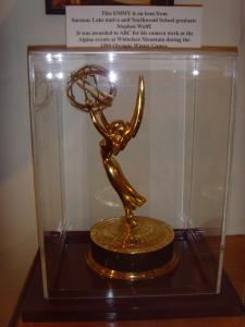 Emmy ABC Media Olympic Games