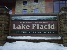 Lake Placid Olympic Center