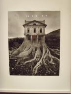 Maison-arbre de Jerry Uelsmann
