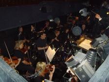 Phantom of the Opera Orchestra