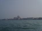 Venise sur vaporetto