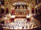 Orchestre de la Suisse Romande au Victoria Hall