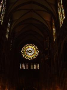 Cathédrale Notre-Dame à Strasbourg