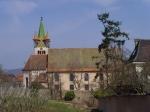 Eglise Chatenois
