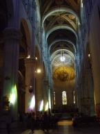 Eglise à Lucca