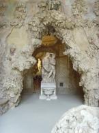Grotte des Médicis - Giardino di Boboli