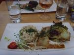 Restaurant O'bidul