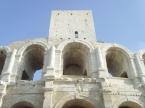 Amphithéâtre antique d'Arles