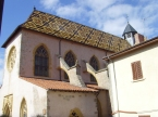 Eglise Saint-Martin d'Ambierle