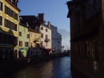 Canaux Annecy