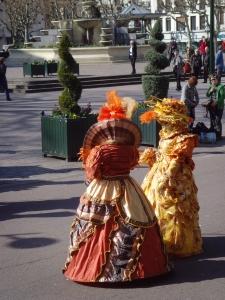 Carnaval Aix-les-Bains
