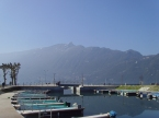 Port Lac Bourget