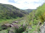 Rando hameaux Cheylard