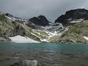 Lac Blanc - TMB