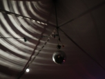 Boule disco pacs