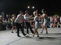 Dansons sur les Quais swing Bordeaux