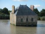 Oeuvre maison Estuaire Voyage à Nantes