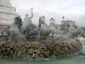 Quinconces Monument aux Girondins
