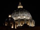Dôme Vatican