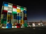 El Cubo Centre Pompidou de Malaga