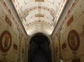 Galeries Musée du Vatican