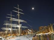 Navy Pier - Malaga
