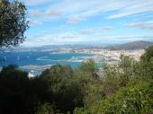 Paysage Gibraltar