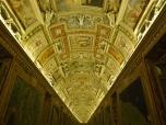 Galeries du Musée Vatican