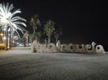 Playa Malagueta Malaga