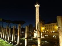 Ruines romaines Venezia