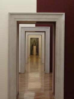 Salles Musée Vatican