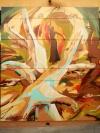 Street art Las Cambarias Lagunillas - Malaga