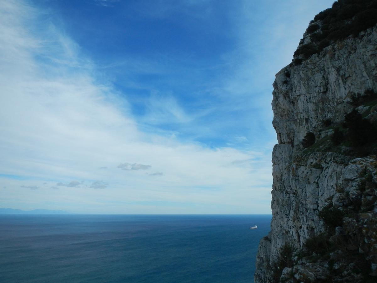 Upper Rock Gibraltar