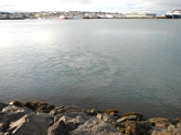 Eau géothermie port Hafnarfjördur