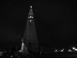 Hallgrimskirkja Reykjavik