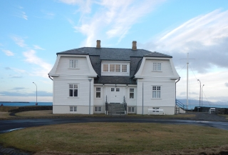 Höfdi House