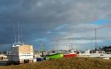 Port Hafnarfjördur