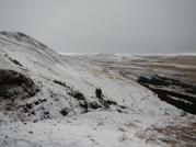 Temps changeant Mont Esja