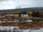 Thingvellir parlement Althing - Cercle d'Or