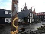 Village Viking restaurant Fjörukrain - Hafnarfjördur