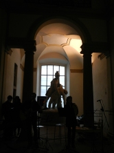 Concert Académie Beaux-Arts Brera