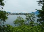 Iles Borromees Lac Majeur