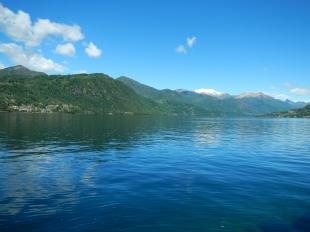 Paysage Lac dOrta