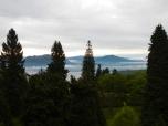 Paysage région Lac Majeur