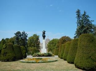 jardin-versaillais-kalemegdan-belgrade