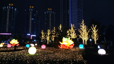 lights-chongqing